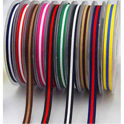 Brand: GSC Multi color Neck Shirt Tapes