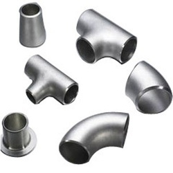 Inconel Butt Weld Forged Fittings