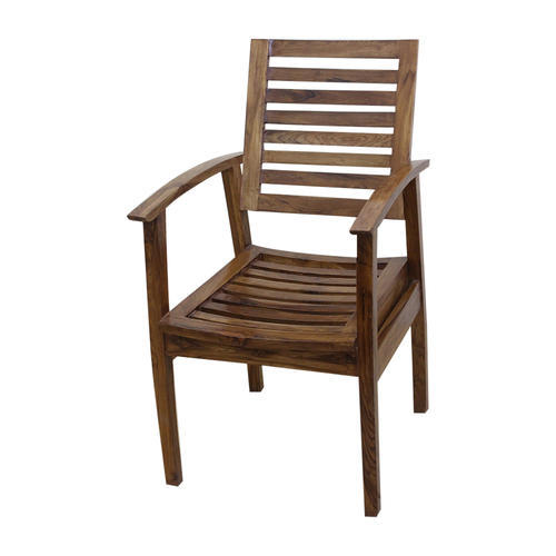 Wooden Handle Chair