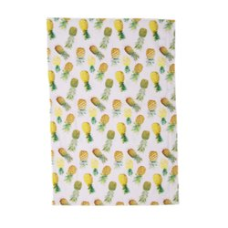 Cotton Printed Tea Towel, Size: 50 X 70 Cm, Wash Type: Hand Wash