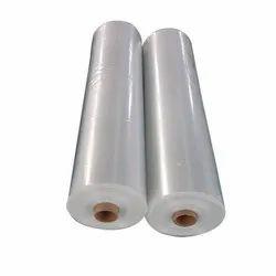 Transparent LDPE Sheet Roll