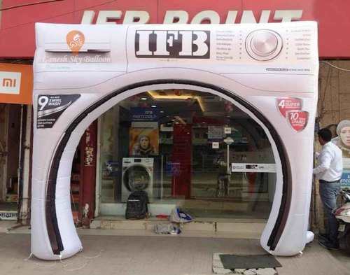 IFB Inflatable Arch