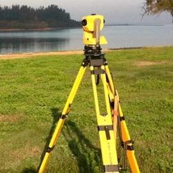Topography Survey Services
