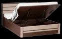 Wooden King Bed PKBTU 008