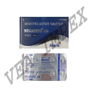 Megahenz 160 MG(Megestrol Acetate Tablets Ip)