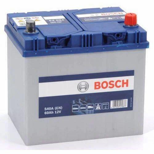 Bosch Car Battery At Rs 4800 Piece Bosch Automotive Batteries