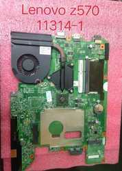 Lenovo Z575 Laptop Motherboard
