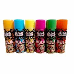 Hola Funny Snow Spray 50gram