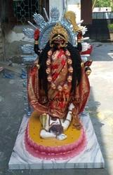 Kali Statue In Kolkata West Bengal Get Latest Price