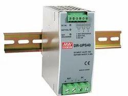 Peripheral DC DIN Rail Power Supply