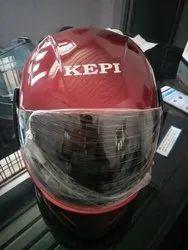 Side Glass Helmet