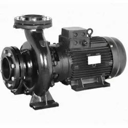 LUBI 100 HP Mixed Flow Centrifugal Pump