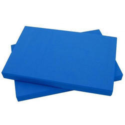 SBP Blue EVA Foam Blocks, Thickness: 5 mm