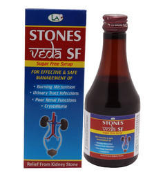 Stone Syrup