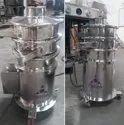 Proton Vibro Sifter Machine