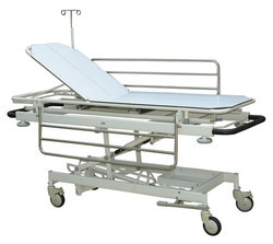 Emergency Stretcher Trolly