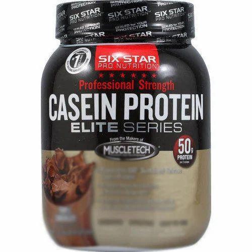 Casein protein what is it