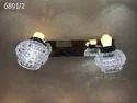 6891/2 LED Mirror Lights