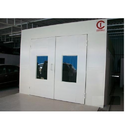 Combi Paint Booth, For Industrial
