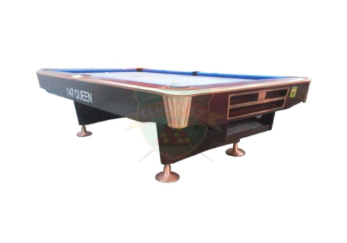 Club 147 Professional Pool Table
