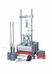4 Inch Marshal Stability Testing Machine-Digital