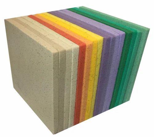 PU Foam Sheets Manufacturer from Anjar