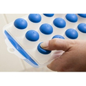 Pop Up Ice Tray Lid