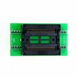 SOP44/PSOP44/SOIC44 Programmer Adapter