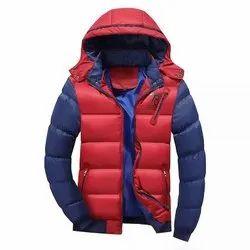 Mens Red Designer Jackets