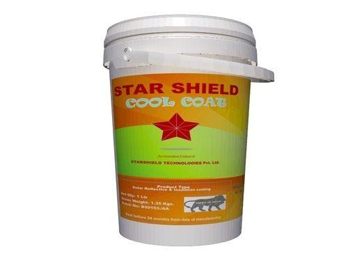 scope of sunsheetal heat reflective paint