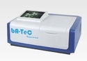 Split Beam UV-VIS Spectrophotometer