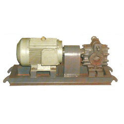 Rotary Gear Pump With Motor Alternative