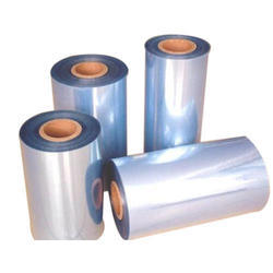 PVC Packaging Shrink Film