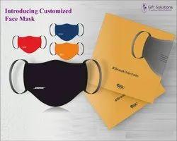 Customized Face Mask