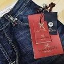 Jeans tags