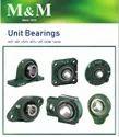 M & M Unit Bearing