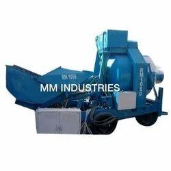 Rm1050 Reversible Concrete Mixer