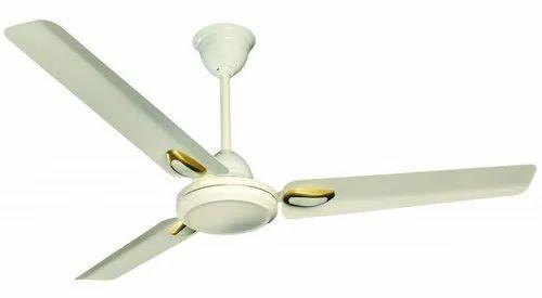 Riviera Style Crompton Ceiling Fan