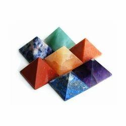 Seven Stone Pyramids