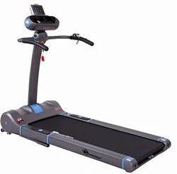 TD-A4 Powermax Motorized Treadmill