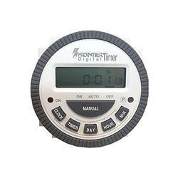 Timer Frontier