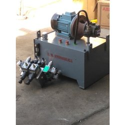 CNC Power Pack