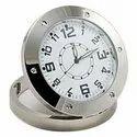 Round Wall Clock Spy Camera