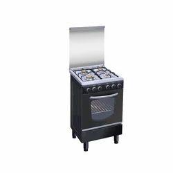 Prima 60 BK Cooking Range