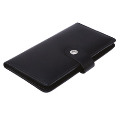 Passport Holder Leatherite Oilet