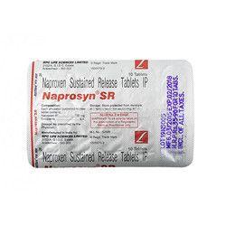 Naprosyn-SR Tablets