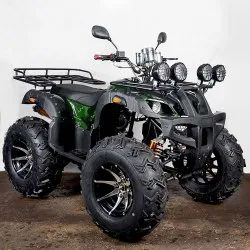 200cc ATV Quad Bike