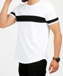 Natural Recycle Organic Cotton Mens T-Shirt