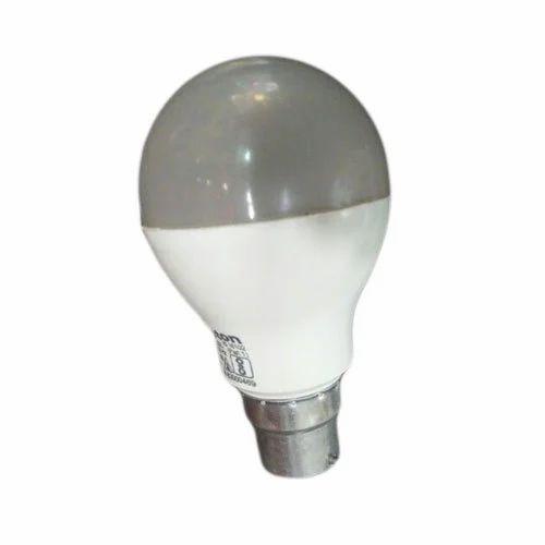 LED Light Bulb, Wattage: 5 W