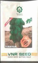 Green vnr vinayak hybrid seeds, Packaging Size: 10 G